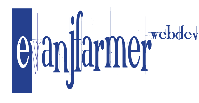 evanjfarmer webdev